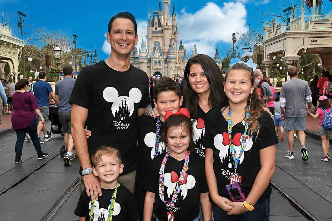 Stephanie Roberts Disney Travel Planner